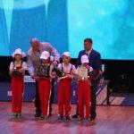 Юидовцы из Югры вошли в пятерку лучших на Всероссийских соревнованиях