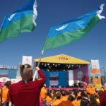 Молодежь Югры ждет недельное доброе Утро: форум в Тюмени стартовал