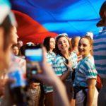 У молодых югорчан есть шанс попасть на фестиваль творческих сообществ «Таврида Арт»