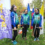 Югорские спортсмены едут на Чемпионат России по радиоспорту