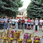 Югорские авиамоделисты привезли награды с Чемпионата России в Нальчике