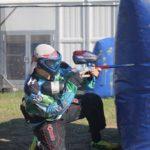 В Нефтеюганске пройдут окружные соревнования по пейнтболу