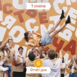 Югра на Территории смыслов: молодежный форум уже начал свою работу