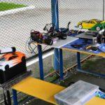 Югорские автомоделисты посоревновались в мастерстве на Кубке Тюменской области