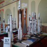 Югорские авиамоделисты в числе победителей Чемпионата Европы по космическим моделям