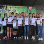 Югорские спортсмены показали достойные результаты на Всероссийской олимпиаде по спортивной радиопеленгации