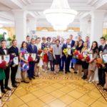 В Югре наградят лауреатов Премии Губернатора
