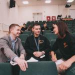 Молодежная лига управленцев Югры: финальный этап пройдёт в Ханты-Мансийске