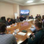 В Югре прошел круглый стол «Развитие молодежного туризма в ХМАО – Югре»