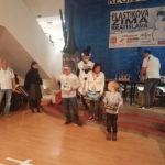 Югорчане привезли пять наград с Международного конкурса стендового моделизма PLASTIKOVÁ ZIMA-2019