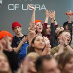 Форум творческой молодежи Югры стартовал в окружной столице