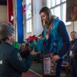 Сборная Югры по пожарно-спасательному спорту одержала победу на Всероссийских соревнованиях