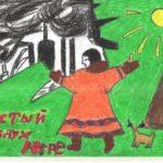 Конкурс экологических листовок ждет творческие работы школьников округа