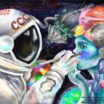 Победитель «космического» конкурса «Большой перемены»  получит поездку на Байконур