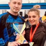 В Нефтеюганске прошли окружные соревнования по пейнтболу