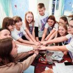 Кейсы от «Роскосмоса», контент для радио и эко-волонтерство: как завершилась первая смена полуфиналов конкурса «Большая перемена»