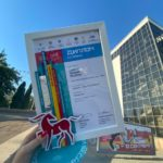 Югорские студенты вернулись с Российской студвесны с трофеями