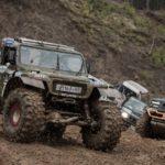 Итоги соревнований по автоспорту RAINFOREST CHALLENGE RUSSIA NORD