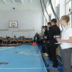 В Ханты-Мансийске определена тройка лидеров соревнований по автомодельному спорту