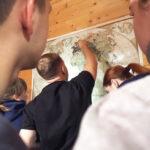 Молодежь Югры вернулась из путешествия: форум-фестиваль «МосТы» подошел к концу