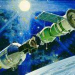 В Югре прошел открытый региональный онлайн-конкурс «Космос-2020»