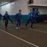 Сборная Югры по пожарно-спасательному спорту готова к Всероссийским соревнованиям
