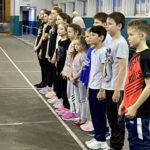 Югорские спортсмены приняли участие в учебно-тренировочных сборах по пожарно-спасательному спорту