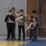 В Югре прошли соревнования по авиамодельному спорту