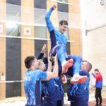 Юношеская сборная Югры защитила статус чемпионов по пожарно-спасательному спорту