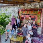 Югорская молодежь построила МосТы с Дагестаном: форум-фестиваль завершен