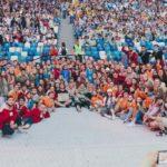 Губернатор Югры поддержала окружную делегацию на Российской студенческой весне