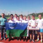 Югорчане заняли призовые места на «Школе безопасности» в УрФО
