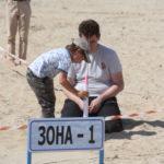 В Урае прошли соревнования по авиамодельному спорту
