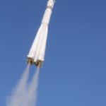 Югорчане приняли участие во Всероссийской олимпиаде по ракетомоделированию