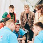 Форум «УТРО-2021» завершится показом документального фильма о нём самом