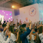 «Самые яркие представители молодежи»: В Ханты-Мансийске стартовала третья смена полуфинала «Большой перемены»