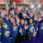 «Путешествие мечты» для участников «Большой перемены» стартовало во Владивостоке