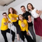 Стартовал набор участников на Всероссийский форум студентов СПО «ПРО добро»