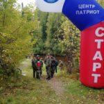 В Югре стартовали XXIII окружные соревнования «Школа безопасности»